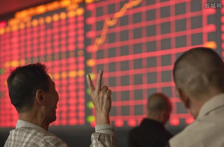 股票换股方法