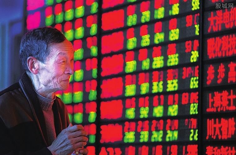 ST类股票如何估值