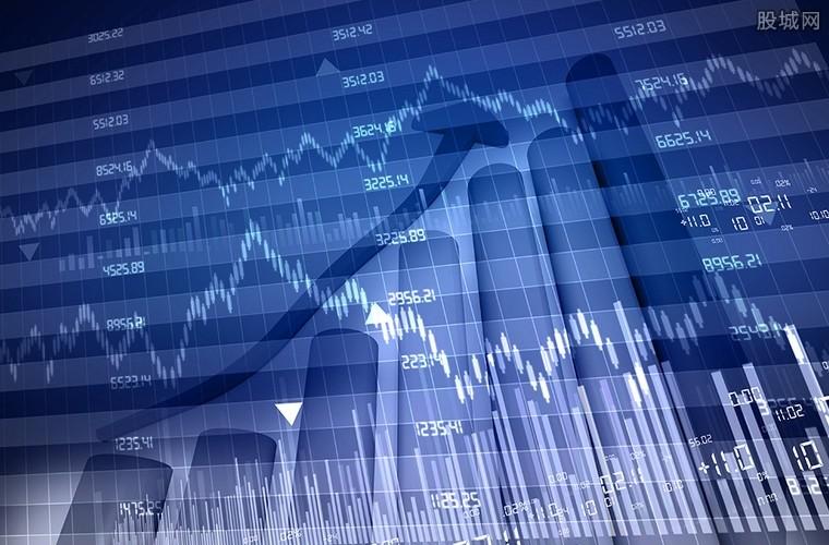 股价启动征兆