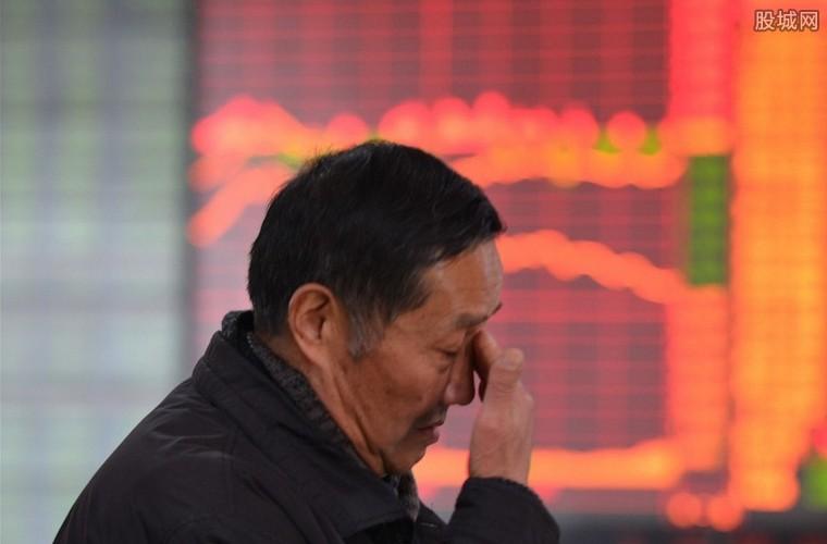 股市反弹前征兆