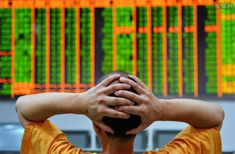 1016只个股跌创股灾新低