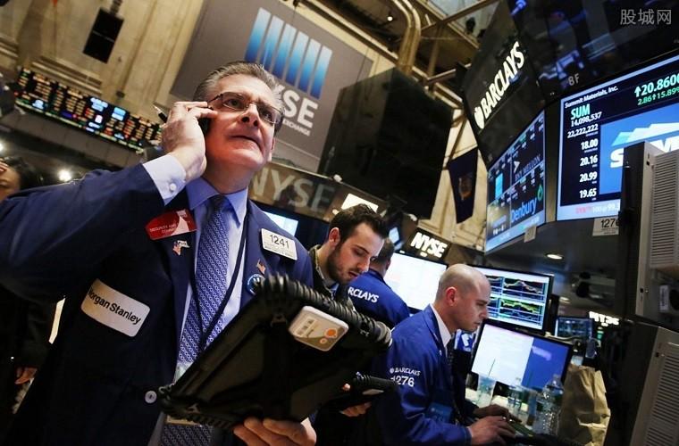 周二欧美股市齐升