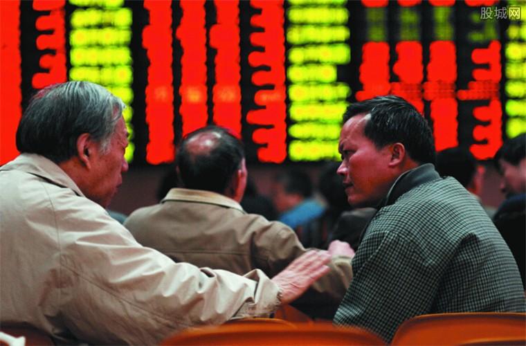 市场呈现小幅上涨行情