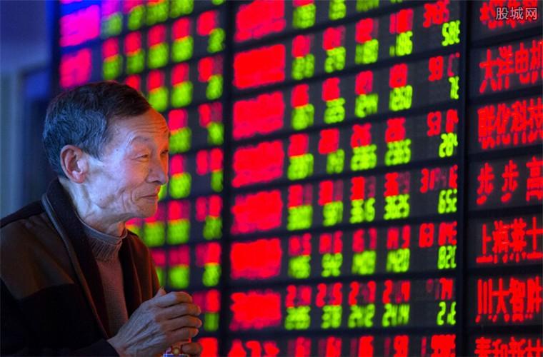 市场呈现震荡整理行情
