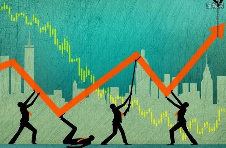 股价为什么会回档