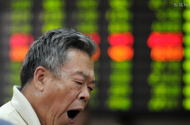 震荡市怎么操作股票