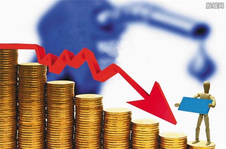 国际油价再创6月新低