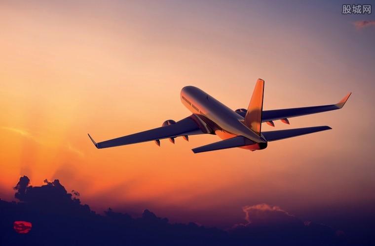 航空概念股有哪些