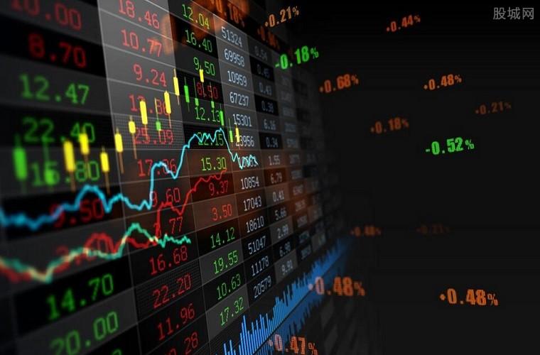 上市券商业绩全面下滑