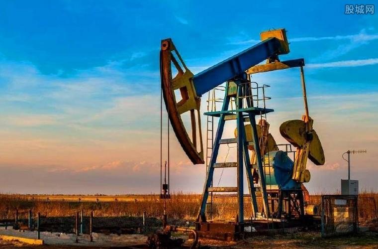 油气改革概念股