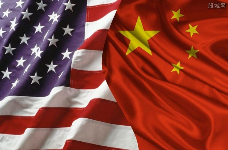 中美经济合作新格局