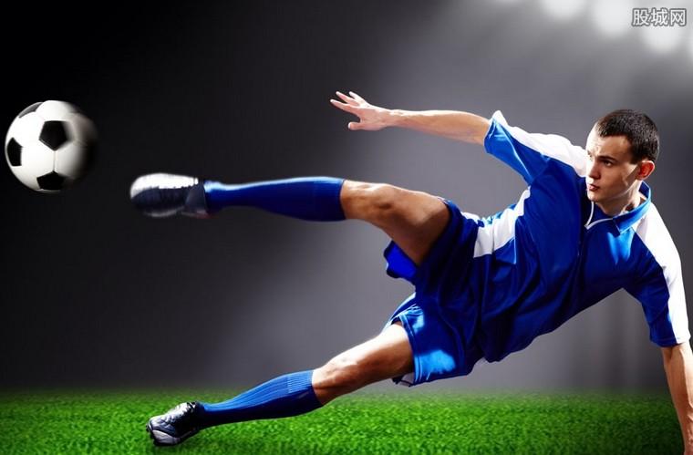 体育概念股有哪些