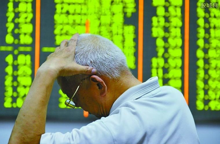 股市下跌怎么操作股票
