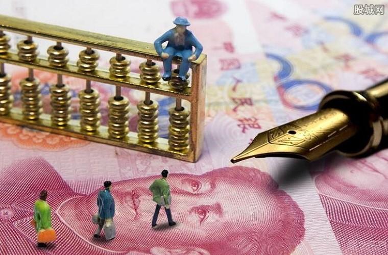 央行广义货币增长10.5%