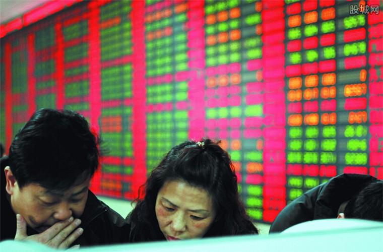 市场重现二八分化行情