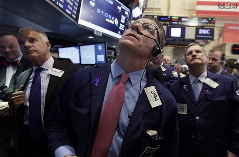 周五欧美股市涨跌不一