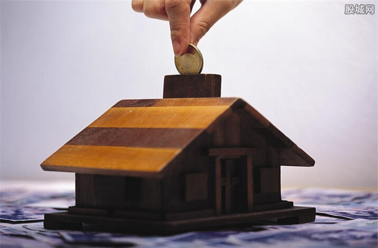 房地产贷款风险可控