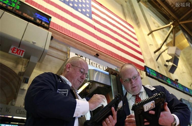 周二欧美股市涨跌互现