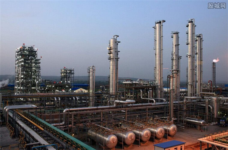 中石油加码天然气业务