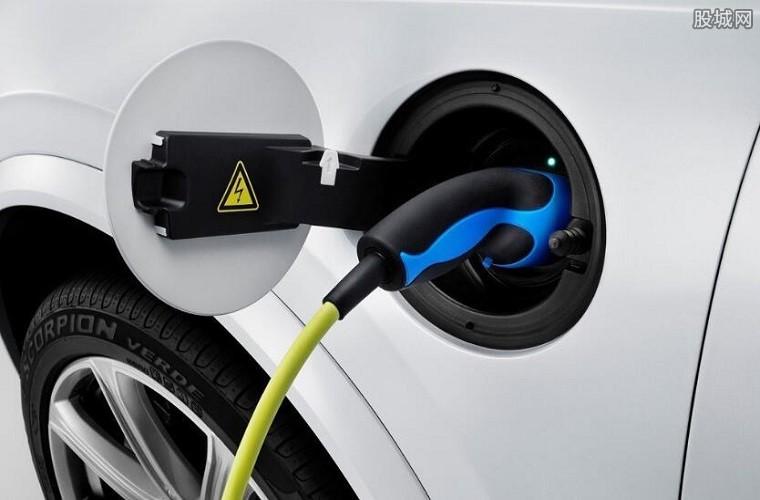 新能源汽车市场料回暖