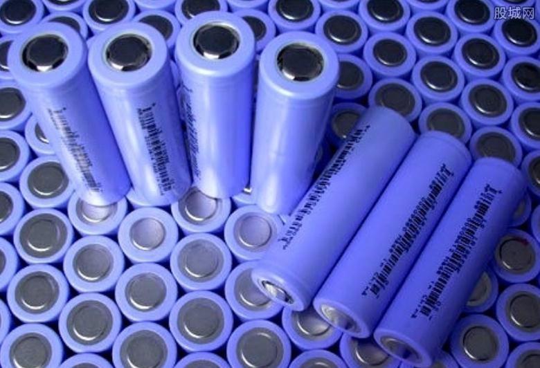 碳酸锂概念股龙头