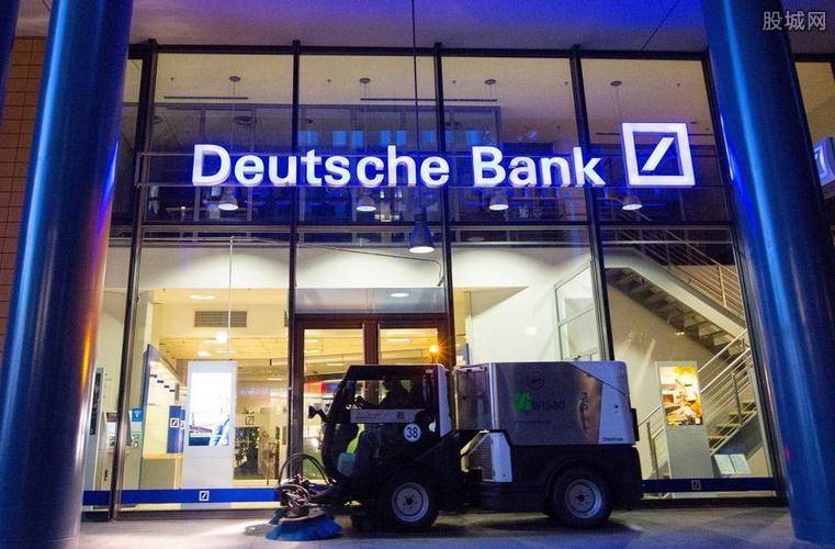 德意志银行分析基础钢铁