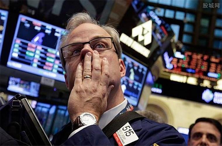 周三欧美股市涨跌不一