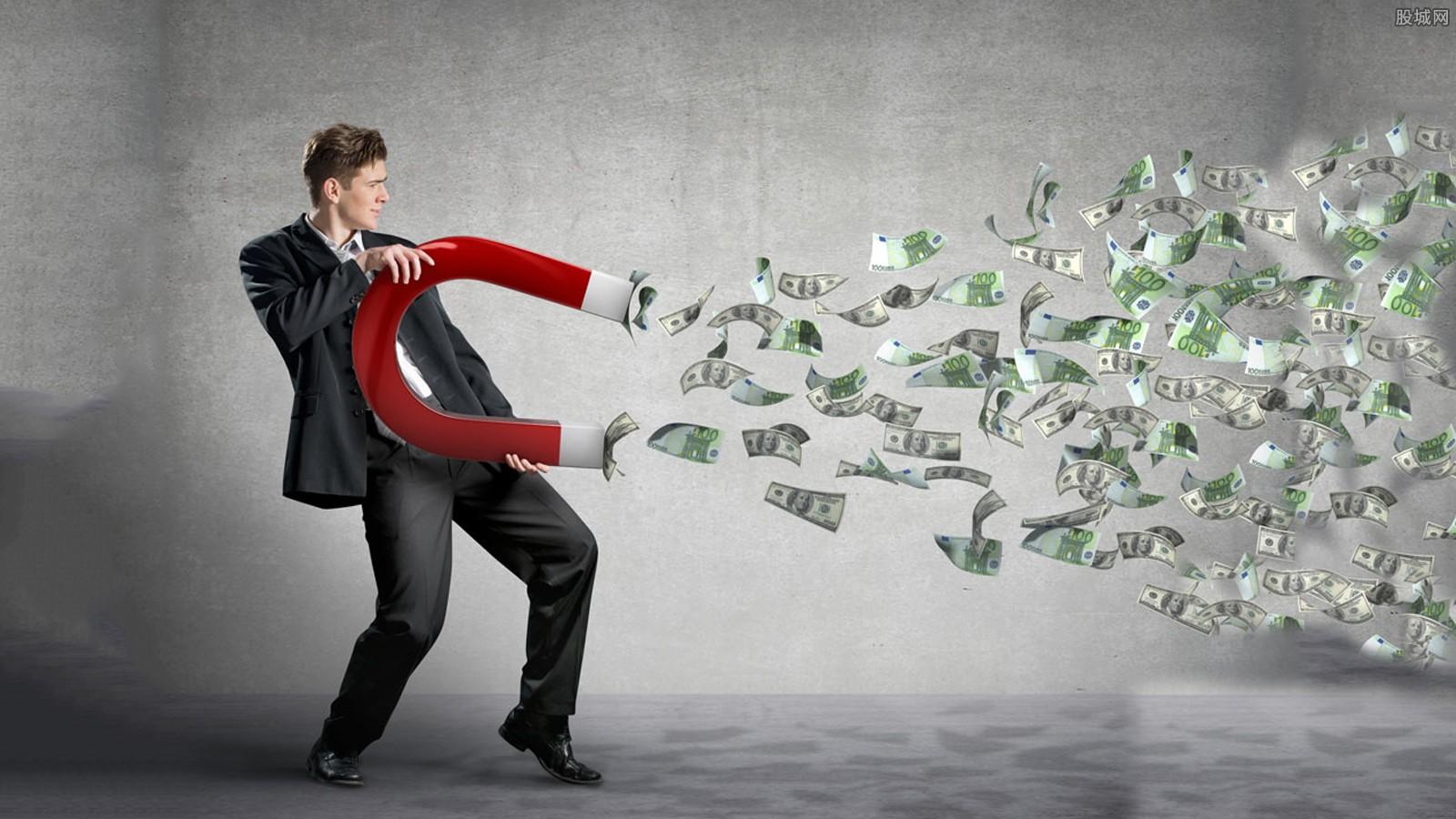 融资专项行动序幕拉开