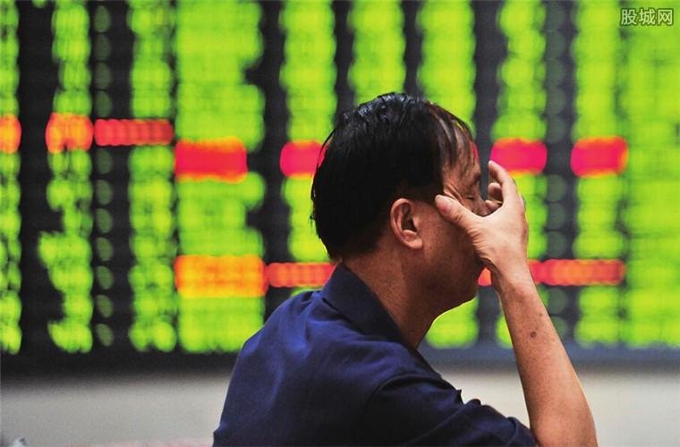 A股市场六月开局不利