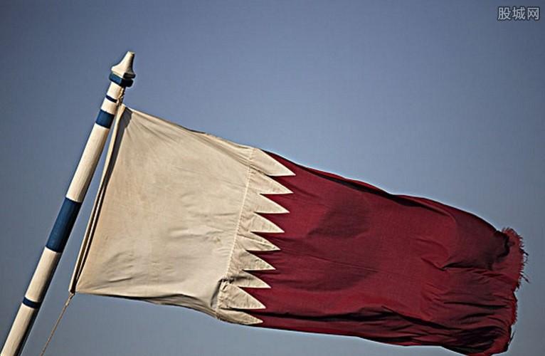 多国宣布与卡塔尔断交