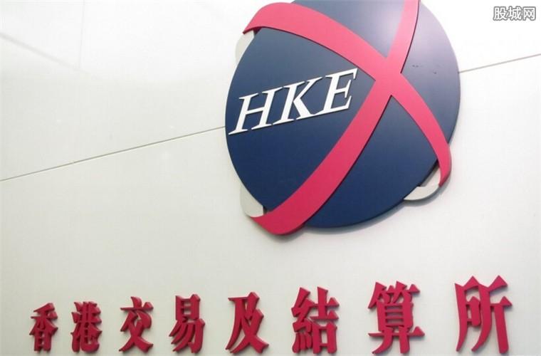 香港市场空军密集