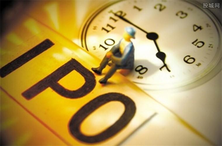 严格实施IPO全过程监管
