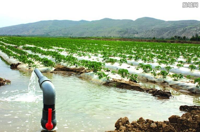 农业水价改革通知发布