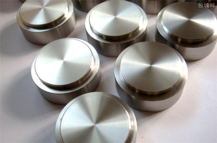 金属供需基本面改善