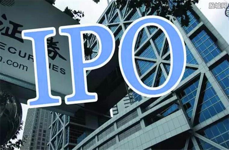 证监会核发6家IPO批文