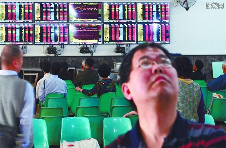 市场谨慎情绪升温