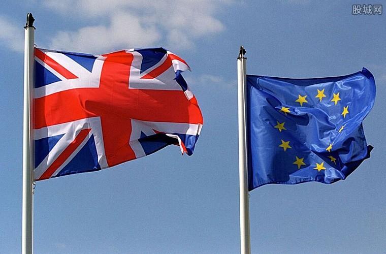 英国脱欧谈判启动