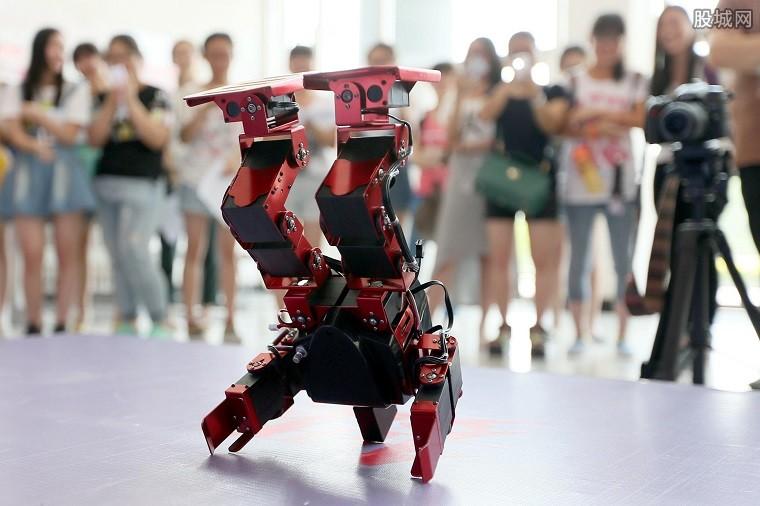 机器人行业整体向好