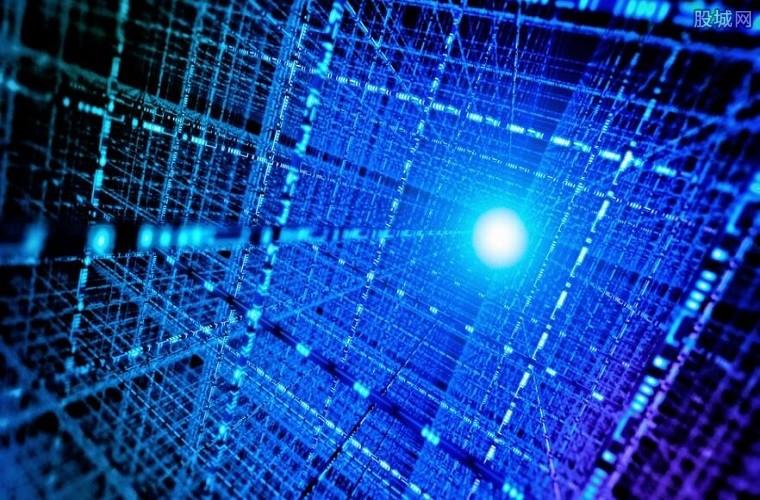 阿里大力推进量子通信
