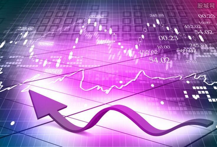 市场形成震荡回升走势
