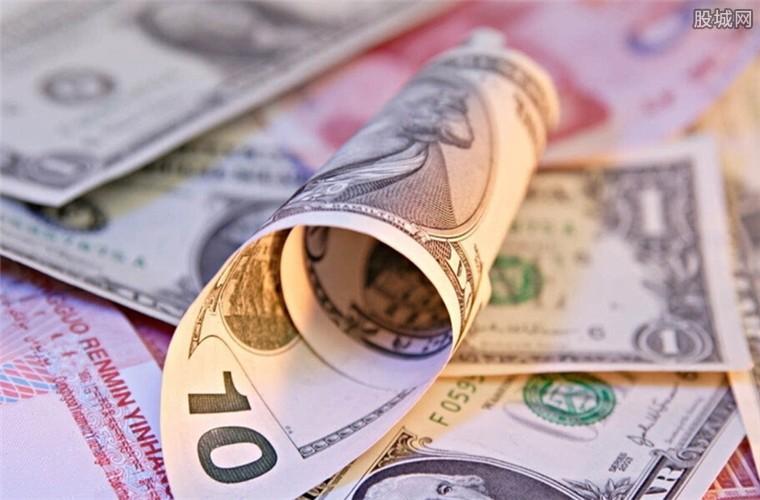 人民币汇率涨277个基点