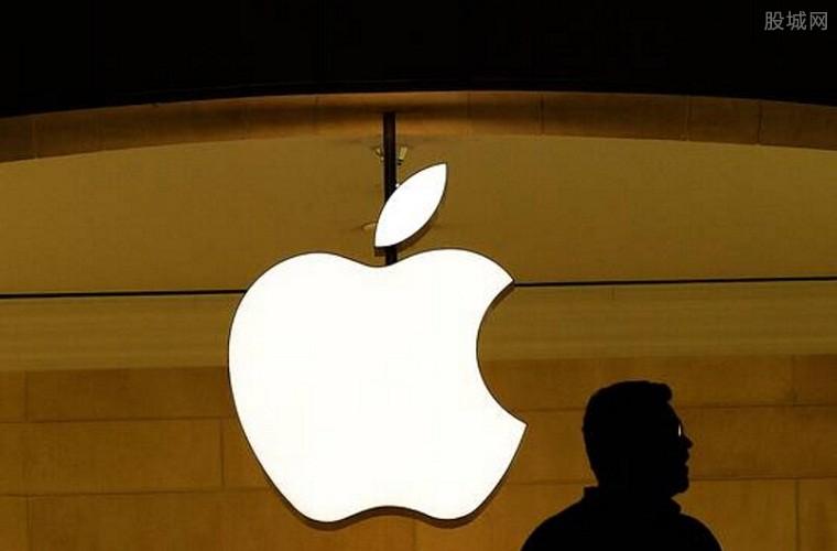 苹果使用可再生能源