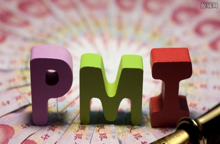 6月PMI数据明日出炉