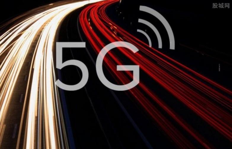 5G将带来意想不到商机