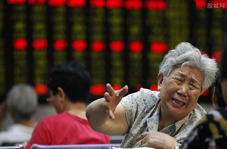 沪指上半年涨2.86%