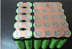 全球新能源汽车景气度向上 锂电池板块再上风口