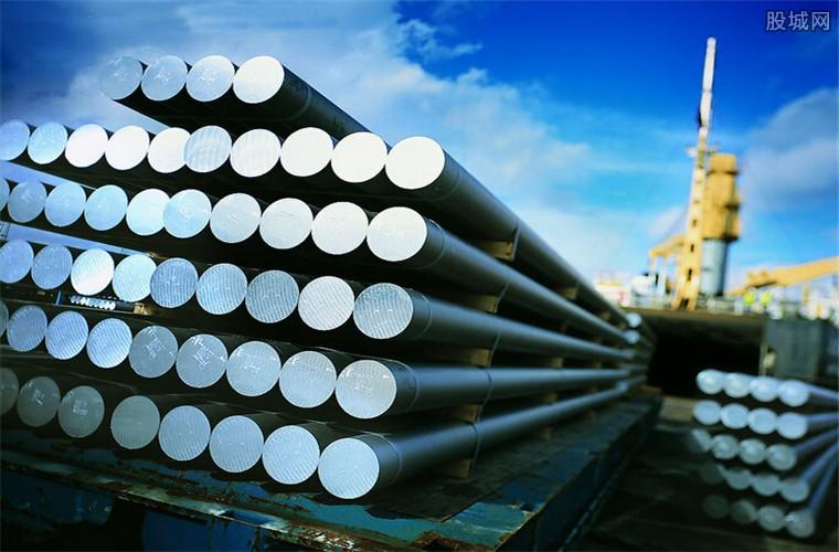 钢铁产能面临强收缩