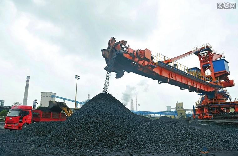 煤市调控政策有望出台