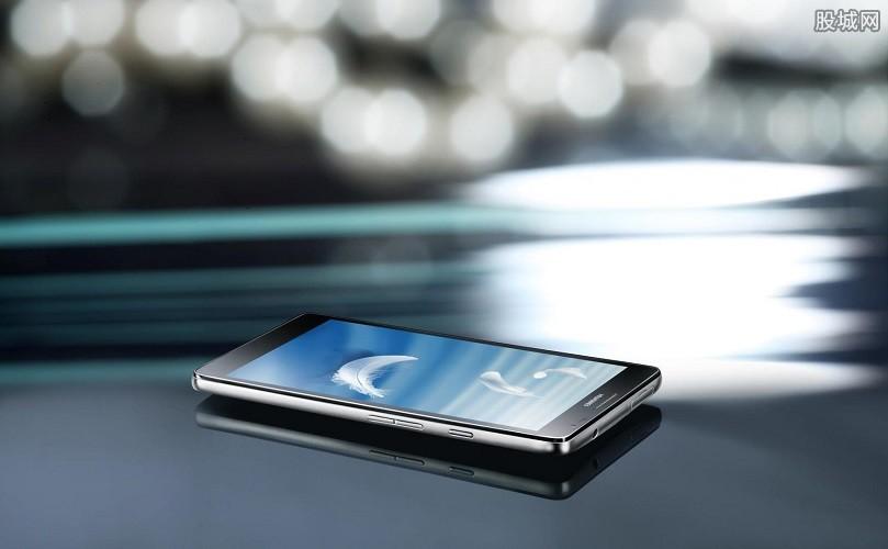 手机全面转向全面屏