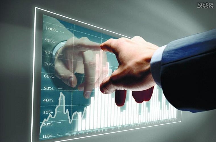 亚洲科技股股价崛起